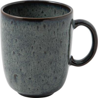 Hrnček 0,40 l Lave gris - 1