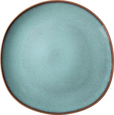 Plytký tanier 28 x 28 x 2,7 cm Lave glacé