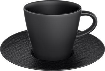 Espresso šálka 0,10 l s podšálkou Manufacture Rock - 1