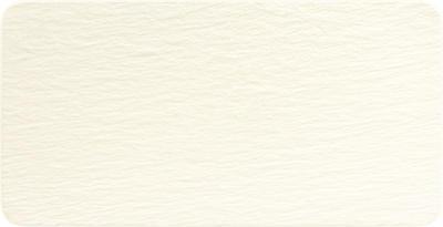 Servírovací tanier 35 cm Manufacture Rock blanc