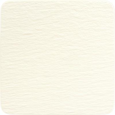 Servírovací tanier 32,5 Manufacture Rock blanc