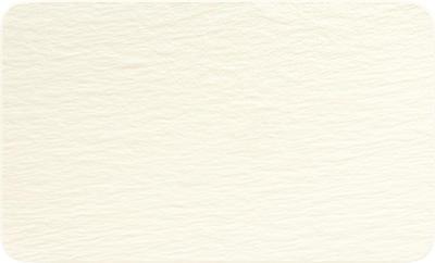 Servírovací tanier 28 cm Manufacture Rock blanc