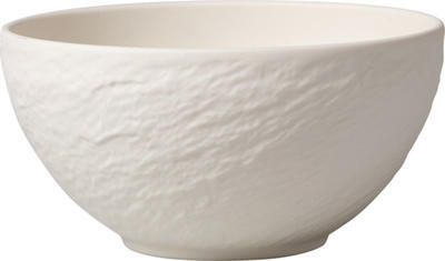 Miska na dip 8 cm Manufacture Rock blanc