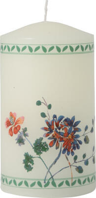 Sviečka, Artesano Verdure, veľká Table Decoration