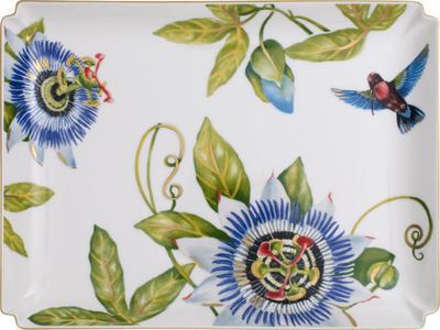 Dekoratívny tanier 28 x 21 cm Amazonia Gifts