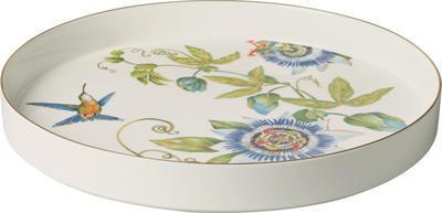 Servírovacia/dekoratívna misa 33 cm Amazonia Gifts