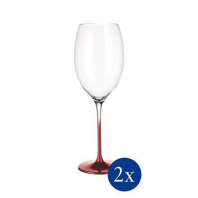 Pohár Bordeaux, 2 ks Allegorie Premium Rosewood - 1