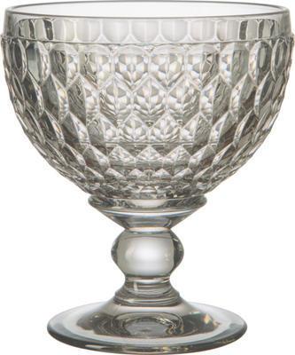 Dymový pohár/miska na šampanské Boston coloured