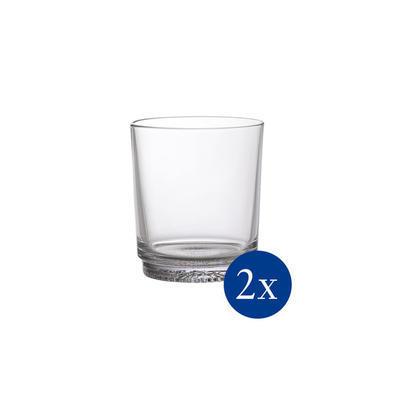 Pohár na vodu 0,38 l, 2 ks it's my match - 1