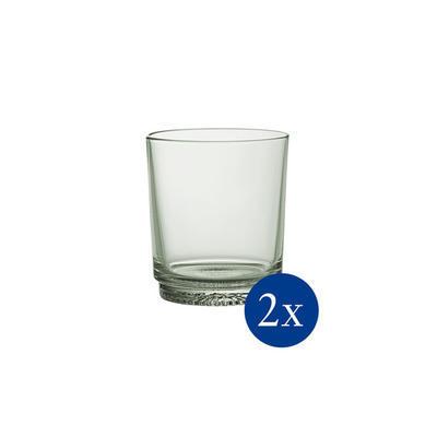 Pohár na vodu 0,38 l, 2 ks it's my match mineral - 1