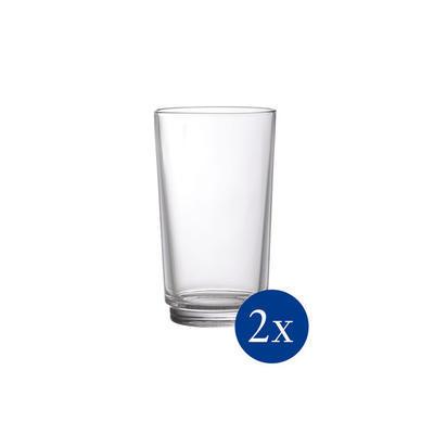 Longdrink pohár 0,41 l, 2 ks it's my match - 1