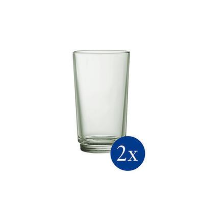 Longdrink pohár 0,41 l, 2 ks it's my match mineral - 1
