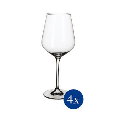 Pohár na víno Burgundy 0,68 l, 4 ks La Divina - 1