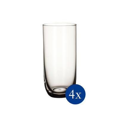 Longdrink pohár 0,44 l, 4 ks La Divina - 1