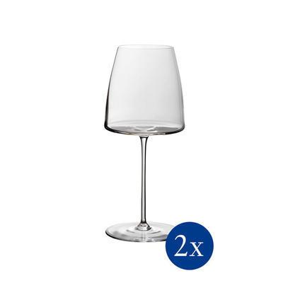 Pohár na biele víno 0,59 l, 2 ks MetroChic - 1
