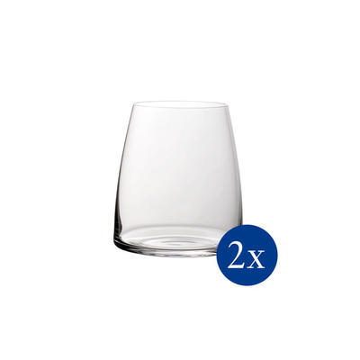 Old fashioned pohár 0,57 l, 2 ks MetroChic - 1