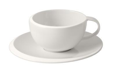 Kávová šálka 0,29 l s podšálkou NewMoon - 1