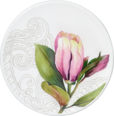 Podložka pod pohár 11 cm Quinsai Garden Gifts - 1