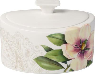 Porcelánová dóza 16 x 13 x 10 cm Quinsai Ga. Gifts - 1