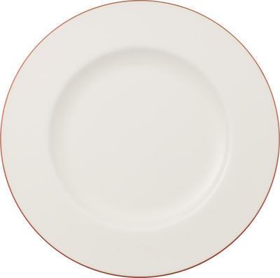 Plytký tanier 27 cm Anmut Rosewood - 1