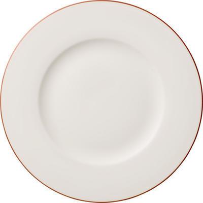 Dezertný tanier 22 cm Anmut Rosewood - 1