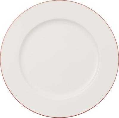 Okrúhly tanier 33 cm Anmut Rosewood - 1