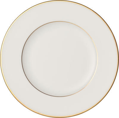 Tanier na chlieb/maslo 16 cm Anmut Gold - 1