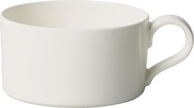Čajová šálka 0,23 l MetroChic blanc - 1