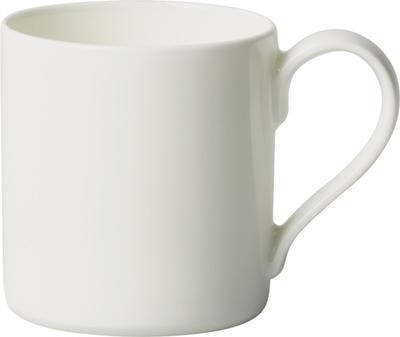 Kávová šálka 0,21 l MetroChic blanc - 1