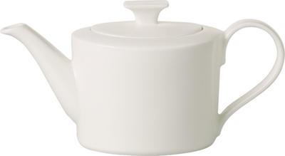Čajník pre dvoch 0,44 l MetroChic blanc Gifts - 1
