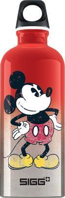 Detská fľaša Mickey Mouse 0,6 l Sigg