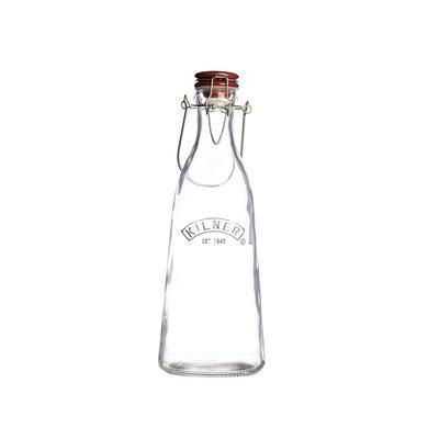 Retro fľaša s klipom 0,5 l Kilner