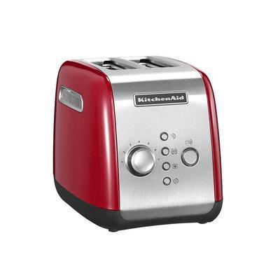 Hriankovač 5KMT221 kráľovská červená KitchenAid