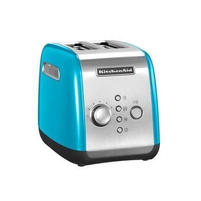 Hriankovač 5KMT221 krištáľovo modrá KitchenAid