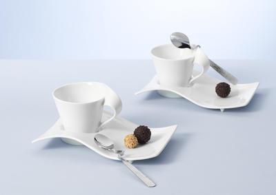 Cappuccino súprava, 6 ks NewWave Caffe - 1