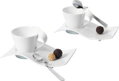 Kávová súprava pre 2 osoby, 6 ks NewWave Caffe - 1