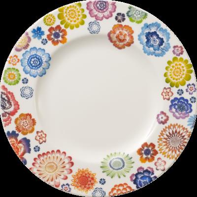 Plytký tanier 27 cm Anmut Bloom