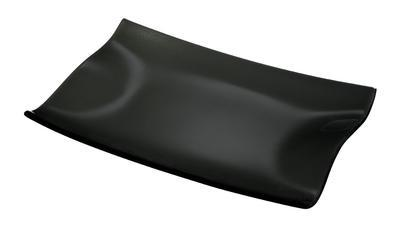 Dezertný tanier štvorcový 21,7 x 10,8 cm Cera