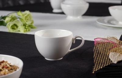 Kávová šálka 0,20 l White Pearl - 2