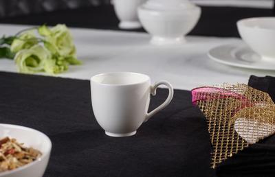 Espresso šálka 0,10 l White Pearl - 2