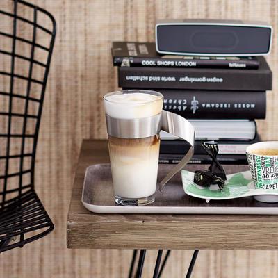 Hrnček latte macchiato 0,50 l NewWave Caffe - 2