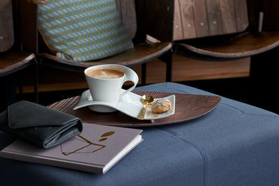 Cappuccino šálka 0,25 l NewWave Caffe - 2