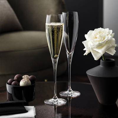 Pohár na šampanské, 2 ks Allegorie Premium - 2