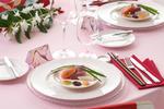 Bufetový tanier, priehľadný 32 cm Colour Concept - 2/2