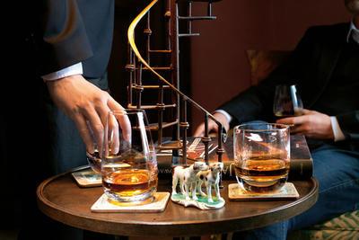 Pohár na whisky 0,36 l Scotch Whisky - Blended - 2