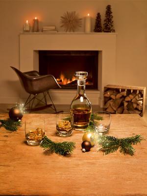 Karafa na Whisky 0,75 l Scotch Whisky - Carafes - 2