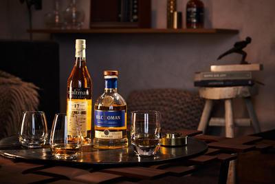 Pohár na whisky 0,47 l Scotch Whisky - Blended - 2