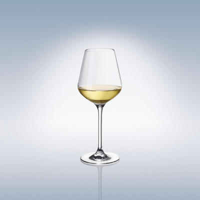 Pohár na biele víno 0,38 l La Divina - 2