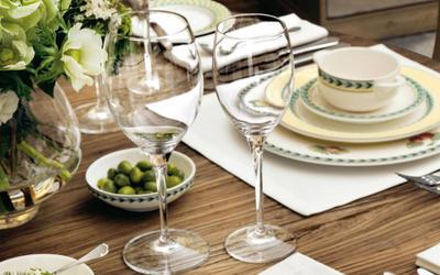 Pohár na víno Bordeaux 0,65 l Maxima - 2
