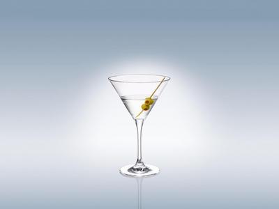 Pohár na martini 0,30 l Maxima - 2